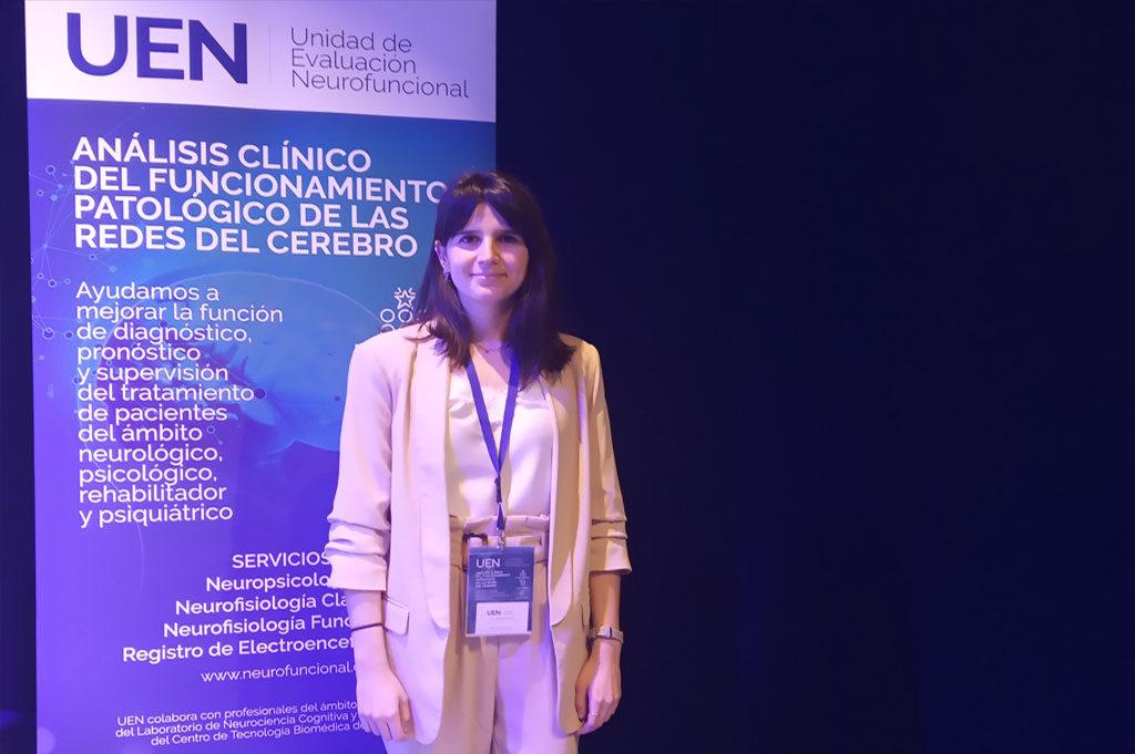 UEN Congreso FANPSE Neurociencia Salud Psicologia